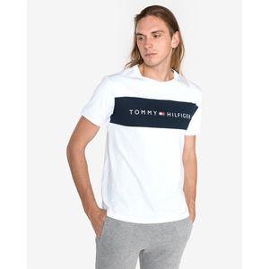 Tommy Hilfiger Koszulka do spania Biały obraz