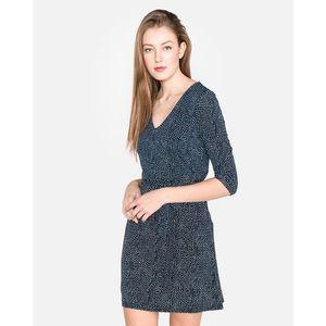 Vero Moda Tia Sukienka Niebieski obraz