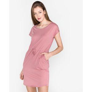 Vero Moda April Sukienka Różowy obraz