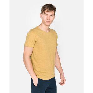 SELECTED Rick Koszulka Żółty obraz