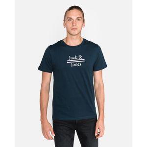 Jack & Jones Art Koszulka Niebieski obraz