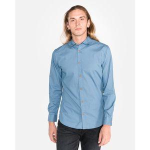 Jack & Jones Portland Koszula Niebieski obraz