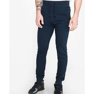 Napapijri Monthe Spodnie dresowe Niebieski obraz