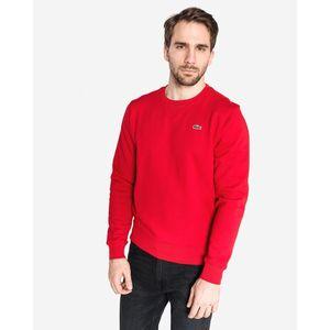 Lacoste Bluza Czerwony obraz