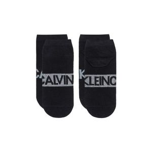 Calvin Klein 2-pack Skarpetki Czarny obraz