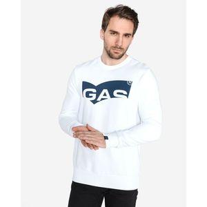 GAS Takao/R Bluza Biały obraz