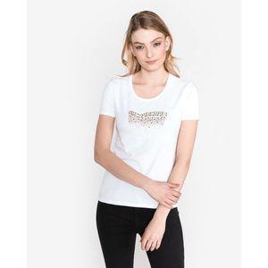 GAS Doll Koszulka Biały obraz