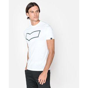 GAS Scuba/S Koszulka Biały obraz