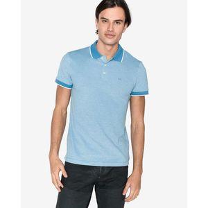 GAS Koszulka Niebieski obraz
