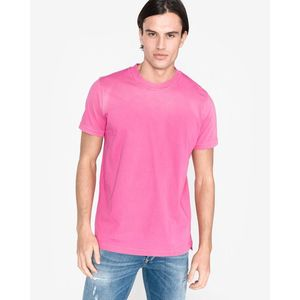 Diesel Shin Koszulka Różowy obraz