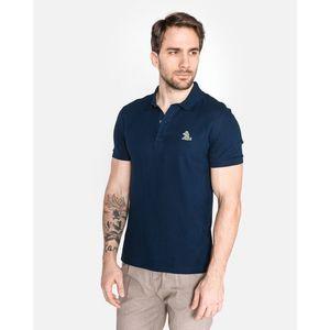 Lacoste Polo Koszulka Niebieski obraz