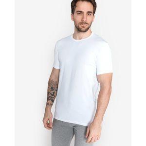 Lacoste 2-pack Dolna koszulka Biały obraz