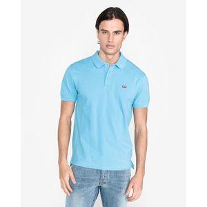 Levi's Koszulka Niebieski obraz
