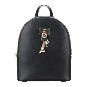 DKNY Elissa Plecak Czarny obraz