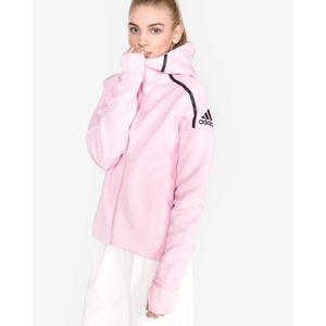 adidas Originals Z.N.E. Fast Release Bluza Różowy obraz