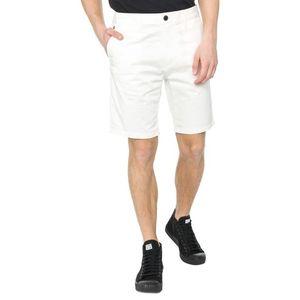 G-Star RAW Bronson Szorty Biały obraz