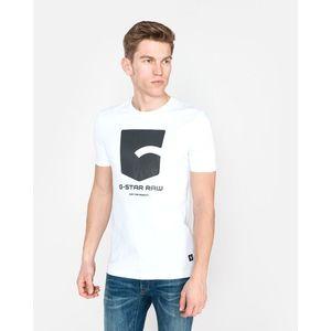 G-Star RAW Koszulka Biały obraz
