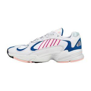 adidas Originals Yung 1 Tenisówki Szary obraz