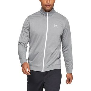 Under Armour Sportstyle Bluza Szary obraz