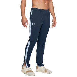 Under Armour Sporstyle Pique Spodnie dresowe Niebieski obraz