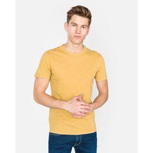 SELECTED Ben Koszulka Żółty obraz