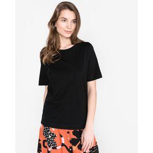 SELECTED Standard Koszulka Czarny obraz