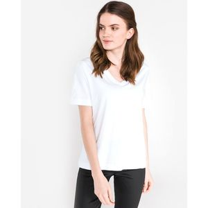 SELECTED Standard Koszulka Biały obraz