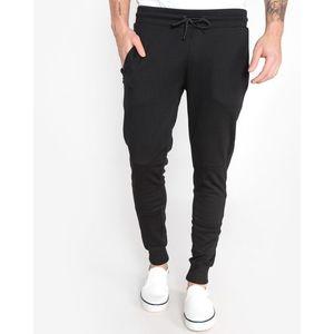 Jack & Jones Will Clean Spodnie dresowe Czarny obraz