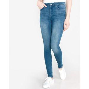 Vero Moda Lux Dżinsy Niebieski obraz