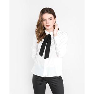 Vero Moda Viola Nicky Bluzka Biały obraz