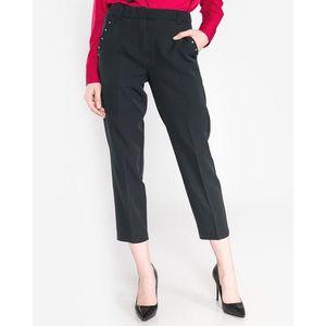 Vero Moda Sandy Selma Spodnie Czarny obraz