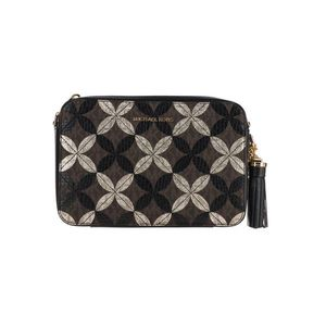 Michael Kors Cross body bag Brązowy obraz