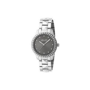 Liu Jo Spike Zegarek Srebrny obraz
