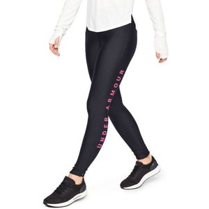Under Armour Armour Fly Fast Legginsy Czarny obraz