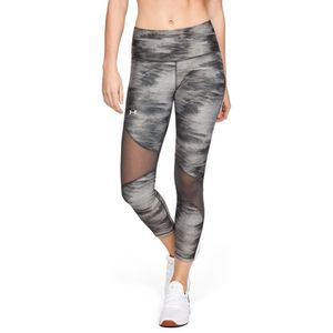 Under Armour HeatGear® Armour Legginsy Szary obraz