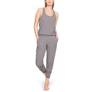 Under Armour Athlete Recovery Sleepwear™ Kombinezon do spania Szary obraz