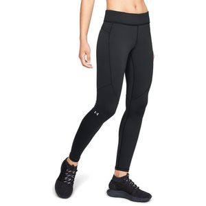 Under Armour ColdGear® Legginsy Czarny obraz