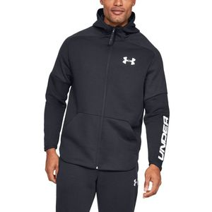 Under Armour Move Bluza Czarny obraz