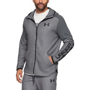 Under Armour Move Bluza Szary obraz