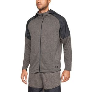 Under Armour MK-1 Terry Bluza Szary obraz