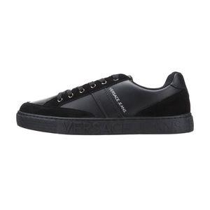 Versace Jeans Tenisówki Czarny obraz
