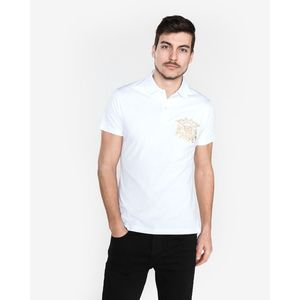 Versace Jeans Koszulka Biały obraz