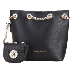 Versace Jeans Plecak Czarny obraz
