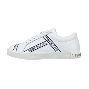 Versace Jeans Tenisówki Biały obraz