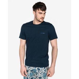 Calvin Klein Dolna koszulka Niebieski obraz
