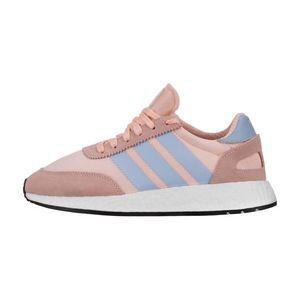 adidas Originals I-5923 Tenisówki Różowy obraz