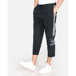 adidas Originals Outline Spodnie dresowe Czarny obraz