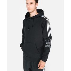 adidas Originals Outline Bluza Czarny obraz