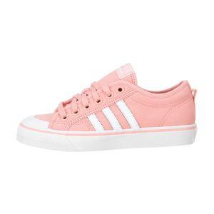 adidas Originals Nizza Tenisówki Różowy obraz