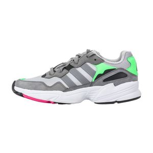 adidas Originals Yung-96 Tenisówki Szary obraz